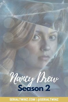 NANCY DREW SEASON 2 | Missing Nancy Drew? We do too, that's why we wrote a blog post about everything we know about the upcoming Nancy Drew Season 2 which should premiere on The CW on January 20, 2021. So click the pin to read all about Nancy Drew Season 2 starring the talented Kennedy McMann, Maddison Jaizani, Leah Lewis and more: news, cast, plot, spoilers, S1 Recap, trailer, promo, and more | #NancyDrew #DrewCrew #NancyDrewS2 #TheCW