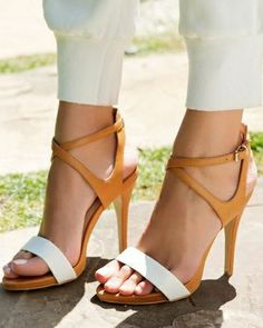 Orly Sandals