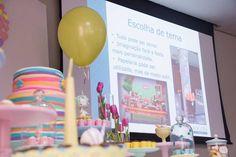 Participar de mais um trabalho com a Auguri sempre é muito prazeroso, a composição de cores da linha Candy Color com balões perolizados complementaram a linda mesa de Unicórnio. Veja os Créditos no álbum. Consulte nossos preços: contato@balaocultura.com.br