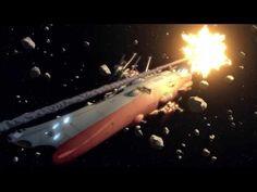 『宇宙戦艦ヤマト2199 第四章 銀河辺境の攻防』プロモーション・ビデオ