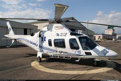 AgustaA-109E