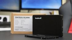 INATECK External Enclosure UASP Support Overview