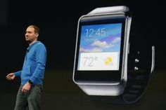Samsung Gear A Smartwatch Release Date In August? Korean Tech Giant Looking To Beat Apple With Earlier Launch : Trending News : Franchise Herald