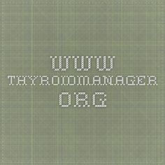 www.thyroidmanager.org