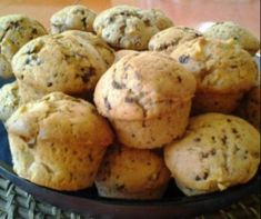 Muffin a Mindmegette recepttárban