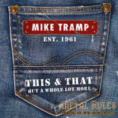 30 Years Of Goodies In New Box Set From Mike Tramp  https://link.crwd.fr/4Bsf