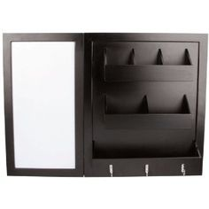 Charging Station Memo Board Love The Functionality But This Has Very Bad Reviews On