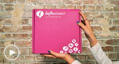 SPOILER ALERT! Earn YOUR spot in the #GlamVoxBox! @Influenster