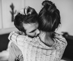 If you need a hug, I'll be here for you, if you just need someone to talk, I'm here to listen, and if you need a kiss, I'll be happy to give you one, love;)