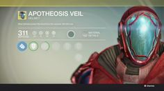 List-Of-All-Exotic-Warlock-Helmets-In-Destiny   As part of our series on all things Destiny, we will be listing all the pieces of Exotic items currently on offer in Bungie's Destiny for each Guardian Class, starting with all the exotic Warlock Helmets currently available and their benefits.     #Destiny #WarlockExoticHelmets