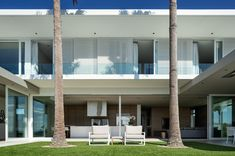 Cantilever House - Sumich Chaplin Architects Landscape Engineer, Architects, Pergola, Outdoor Structures, Panelling, Interior, Outdoor Decor, House, Home Decor