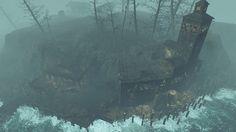 Post with 2833 views. Fallout 4 Settlement Ideas, Niagara Falls, Funny Jokes, Community, Entertaining, Album, Travel, Viajes, Husky Jokes