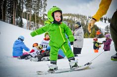 Ten Reasons Why Winter Park is Colorado's Best Family Ski Resort - Then there are the true family resorts, the kinds of places where your kids return year after year - Winter Park Resort, Winter Park Colorado, Crystal Ski, Family Ski, Kids Skis, Family Resorts, Winter Fun, Skiing, Top Ten