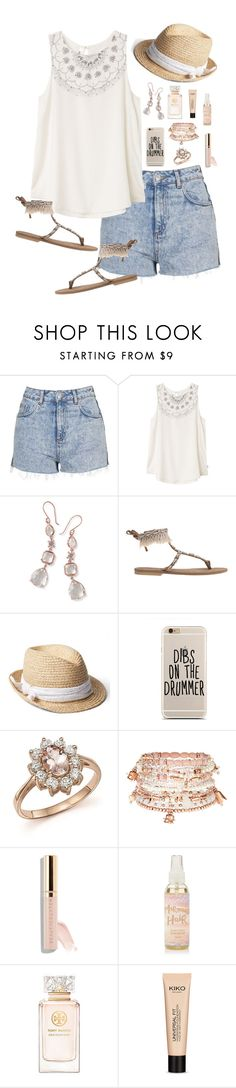 """""""Mona"""" by sapphire-bloom5 on Polyvore featuring Topshop, RVCA, Ippolita, Gap, Bloomingdale's, Accessorize and Tory Burch"""