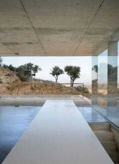 Magpies Architectural Design : Rufo House | Alberto Campo Baeza