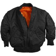kids bomber jackets