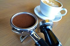 A great organic coffee espresso shot is worth it, any time of day!