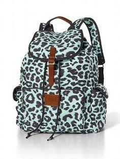 8da66c9d21c sexy  cheetah Victoria s secret bag Victoria Secret Backpack, Victoria  Secret Bags, Victoria Secrets