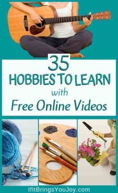 Hobbies For Adults, Hobbies For Women, Hobbies To Try, Hobbies And Interests, Hobbies And Crafts, Hobbies List Of, Unusual Hobbies, Crafty Hobbies, Popular Hobbies
