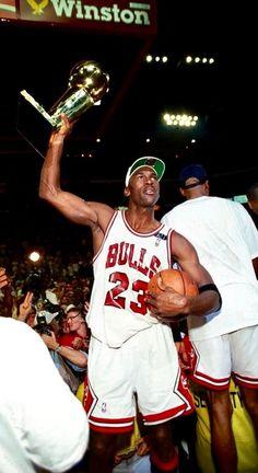 MJ#23 MVP