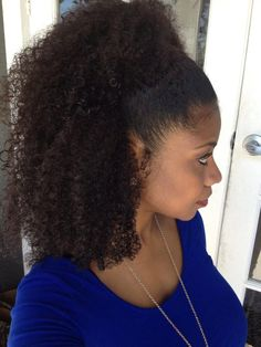 Beautiful Natural Curls - http://www.blackhairinformation.com/community/hairstyle-gallery/natural-hairstyles/beautiful-natural-curls-2/ #naturalhairstyles