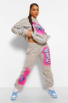 Swag Outfits For Girls, Teenage Girl Outfits, Cute Swag Outfits, Teen Fashion Outfits, Trendy Outfits, Sporty Outfits, Tomboy Fashion, Streetwear Fashion, Streetwear Clothing