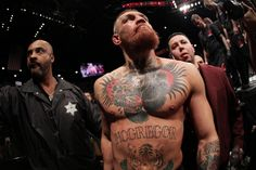 Conor McGregor pulled from UFC 200 fight against Nate Diaz