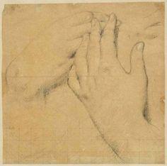 1992/4        Montauban                                                                       Ingres - Secrets de dessins - Montauban