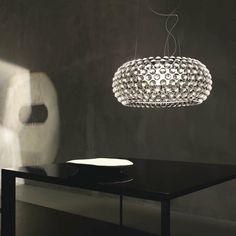 Foscarini Caboche Suspension Light - Olighting