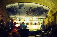 Bar Propaganda for Malý Glenn,Made by Tomas Budil