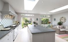 7 bedroom semi-detached house for sale in Bolingbroke Grove, Wandsworth Common, London, SW11 - Rightmove   Photos