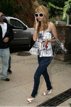 Paris And Nicole, Nicole Richie, Minimal Classic, Celebrity Style, Cute Outfits, Hollywood, Celebs, Street Style, Virgo
