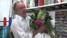 Michael Gaffney of San Francisco School of Flower Design  Tips on Zoning