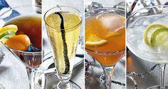6 festlige nytårscocktails