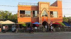 Lahore Tikka House, 1365 Gerrard Street East