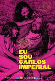 Eu sou Carlos Imperial - Poster / Capa / Cartaz - Oficial 1