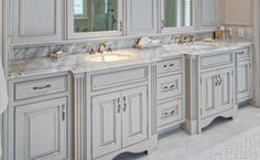 Traditional Design | Busby Cabinets
