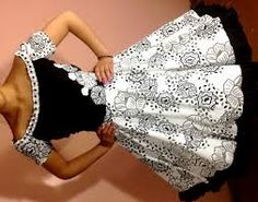 Resultado de imagen para vestidos de huasa modernos Lace Shorts, White Shorts, Square Skirt, Mexican Dresses, Blouse Dress, Beautiful Dresses, Party Dress, Short Dresses, Textiles