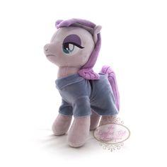 "My Little Pony Plush Maud Pie 12"""