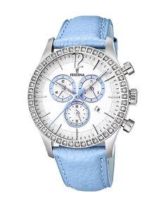 Reloj Festina mujer cronógrafo F20398 1  d3f723d49fb