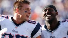 Rob Gronkowski and Chandler Jones were two peas in a pod over the past four seasons, which is no surprise considering their status as two of the funniest and lighthearted personalities in the locke…