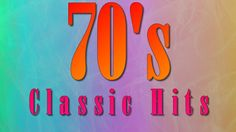 70's Classic Hits Nonstop Songs