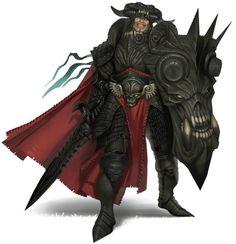 NPC Fantasia Medieval