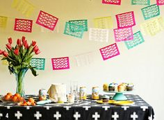 15 DIY Cinco De Mayo Party Ideas