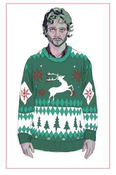 Hannibal Christmas