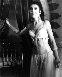 Anita Harris. Carry On Follow That Camel. 1967