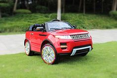 Ride on car LAND ROVER power wheels Range Rover red for c... https://www.amazon.com/dp/B073SFX36P/ref=cm_sw_r_pi_dp_U_x_dR3iAbYBJAVQF