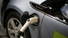 US not into electric cars, but feds gave company $100M for charging stations, watchdog says