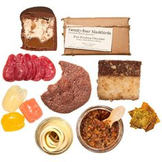 MOUTH   Indie Food • Tasty Gifts   Cool Hunting Holiday   Cool Hunting