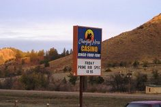 Wenonah Sue Wagner is accused of stealing more than $23,000 from the Charging Horse Casino and Bingo in Montana.